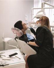 Oksi Dent, стоматология фото