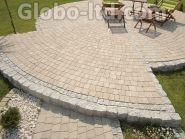 Globo ltd, виробник тротуарної плитки - фото 1