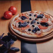 Pa-Pa Pizza, пицерия - фото 1