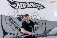 Hot wheels diteiling, сто - фото 1