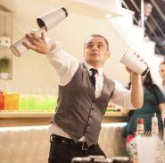 Just Drink Bar, коктейль-бар - фото 1
