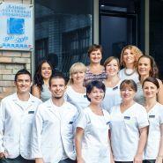 Клініка естетичної стоматології, приватна клініка фото