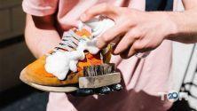 Итальянская химчистка, ремонт одежды фото