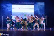 Sharm-s, танцювальна студія фото