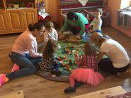 Зернятко, дитячий центр розвитку фото