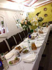 Шинок, ресторан фото