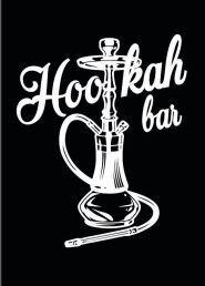 Hookan bar, кальян-бар фото