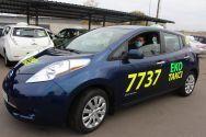 7737, Еко таксі фото