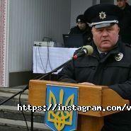 Вінницьке вище професійне училище Департаменту поліції охорони фото