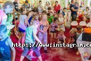 Crazy Land, дитячий розважальний комплекс фото