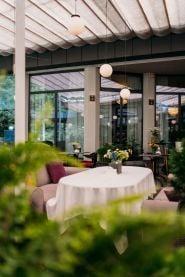 ForRest, ресторан фото