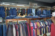 Jeans house, магазин джинсів - фото 1