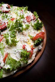 Chili pizza, мережа піцерій фото