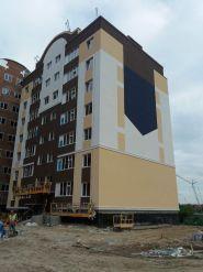 Фасад Профі-Буд фото