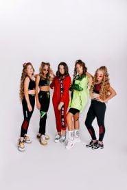 Main People, телевізійна школа шоу-бізнесу фото