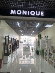 Monique beauty, професійна косметика фото