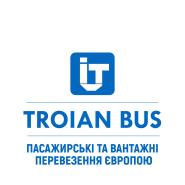 TROIAN BUS, пасажирські перевезення в Європу фото