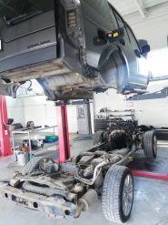 GT motors, автосервіс фото