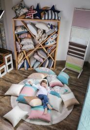 MY HOME, textile studio фото