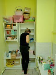 Aroma Cleaning Service, клінінгова компания фото