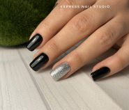Nail StudioExpress by Olga Cherevatova, салон краси фото