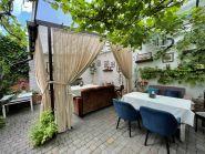 Сад на Європейській, ресторан фото