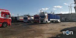 СТО грузовых автомобилей фото