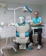 Сапфір, стоматологія фото