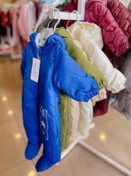 Крихітка, магазин детской одежды фото