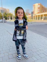 Крихітка, магазин дитячого одягу фото