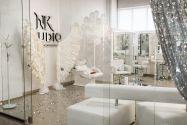 NK studio, салон краси фото