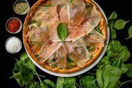 Сорренто, пиццерия фото