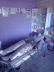 Коктейль спа, масажний салон фото