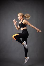 Zumba Fitness, Strong Nation, Stretching з Наталією Бучковою фото