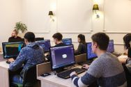 Комп'ютерна Академія IT STEP фото