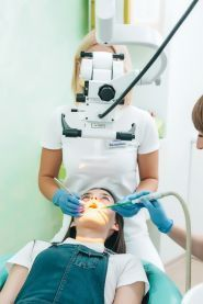 Smart Dental by Kozyk, стоматология фото