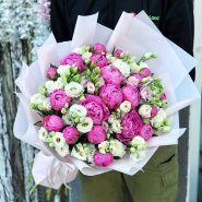 BuketLand, доставка квітів фото