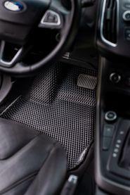 Evacar, виробник автомобільних 3D ЕВА килимків і аксесуарів фото