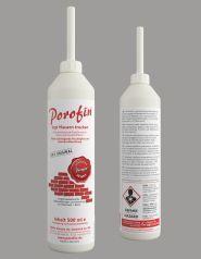 Porofin, средства для гидроизоляции фото