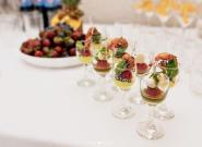 Rivali Restaurant, ресторан європейської кухні фото
