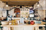 La Cucina, ресторан фото