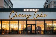 Cherry Lake, ресторан фото