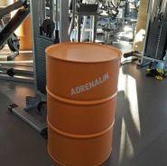 AdrenalinGym, тренажерний зал фото