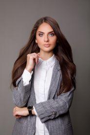 Адвокат Жеребенко Елена Валерьевна фото