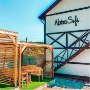 Alpina Sofi, готель - фото 1