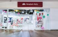 Anabel Arto, магазин нижньої білизни - фото 1