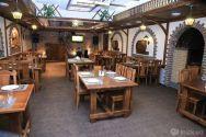 Арагві, готельно-ресторанний комплекс фото