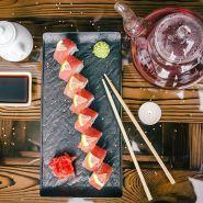 Asahi, доставка суші фото
