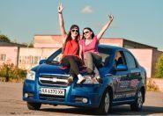 АвтоЛеди, школа вождения фото