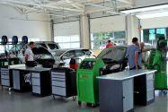 Бош Сервис Автодром, диагностика и ремонт автомобилей фото